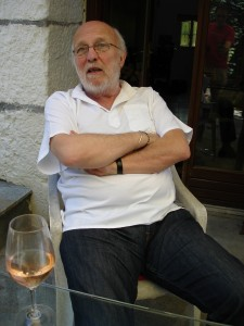 70 ans de Jacques 1 Juin 2008