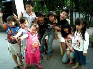 Foto anak
